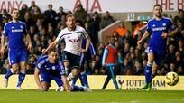 Chelsea vs Tottenham: Còn nước còn tát