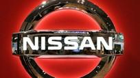 Nissan triệu hồi 3,8 triệu xe do lỗi túi khí