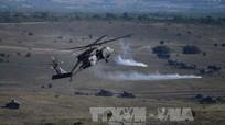 NATO muốn bố trí quân tại Đông Âu răn đe Nga