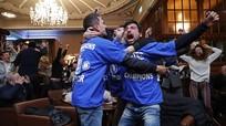 Cảm xúc CĐV Leicester City khi đội nhà vô địch