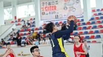 Những khoảng khắc ấn tượng tại giải bóng rổ khối THPT Vinh lần thứ II
