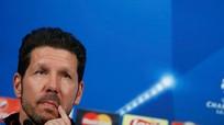 Simeone muốn đánh bại Bayern ngay tại Allianz Arena