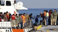 EU ủng hộ miễn thị thực cho người Thổ Nhĩ Kỳ