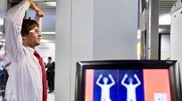 Máy quét toàn thân tại sân bay Mỹ bị kiện