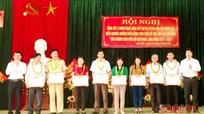 Anh Sơn tuyên dương điển hình làm theo tấm gương đạo đức Hồ Chí Minh