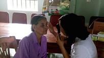 Khám, cấp thuốc miễn phí các bệnh về mắt cho người cao tuổi