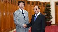 Việt Nam sẽ hợp tác với Nhật Bản đào tạo 1.000 tiến sỹ