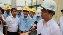 6 tổ liên ngành kiểm tra toàn diện vấn đề môi trường tại Vũng Áng