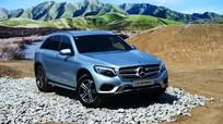 Mercedes GLC - giấc mộng ngôi vương SUV tại Việt Nam