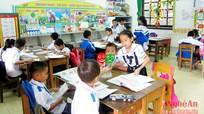 Mô hình trường học mới VNEN: Những kết quả bước đầu