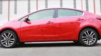 THACO ra mắt Kia Cerato thế hệ mới với nhiều ưu điểm vượt trội