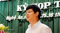 Ông Lê Xuân Đại: Quan tâm chính sách phát triển nông nghiệp, nông thôn