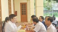 Hơn 30 Luật sư tham gia tư vấn miễn phí cho người dân về Luật bầu cử