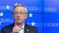 EC cảnh báo về 'thảm họa chính trị' nếu Áo xây rào chắn biên giới