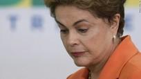 Phớt lờ yêu cầu của Hạ viện, Thượng viện Brazil vẫn đòi luận tội Tổng thống
