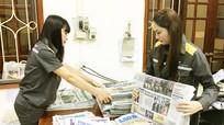 Bưu điện Nghệ An: 'Cánh tay nối dài' trong cải cách hành chính công