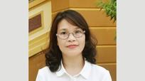 Bà Nguyễn Thị Thanh Xuân: Xây dựng, hoàn thiện hệ thống pháp luật Nhà nước