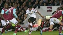 Van Gaal lo lắng trước trận gặp West Ham