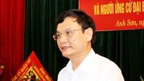 'Đề xuất những vấn đề quan trọng phát triển kinh tế - xã hội'