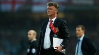 Thua  West Ham, HLV Van Gaal vẫn tin MU có thể vào top 4