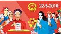 Nghệ An: Công bố Giải thưởng 'Tìm hiểu về bầu cử ĐBQH và HĐND' tuần thứ ba