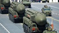 Nga nâng cấp tổ hợp tên lửa đạn đạo liên lục địa