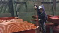 Lao động bất hợp pháp tại Hàn Quốc tự nguyện về nước được miễn xử phạt