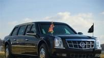 Vũ khí bên trong siêu xe 'Quái thú' của tổng thống Mỹ