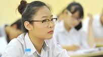 Bộ Giáo dục thay đổi phương thức xét tuyển đại học, cao đẳng