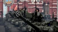 Tiềm lực quân sự không phải dạng vừa của Nga