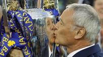 Ranieri sắp được ký hợp đồng mới với lương cao gấp đôi