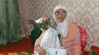 Bà cụ 120 tuổi người Nga được ghi danh vào sách Kỷ lục