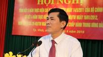 PGS.TS Thái Văn Thành: Hỗ trợ về việc làm cho sinh viên sau khi ra trường
