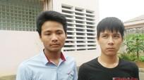 Công an Nghi Lộc: Khởi tố, bắt giam 2 đối tượng chuyên bán lẻ ma túy đá
