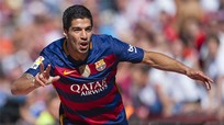Suarez: Người hùng mới ở Nou Camp