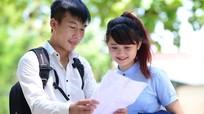Xét tuyển đại học năm 2016: Những điểm quan trọng thí sinh cần lưu ý