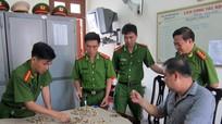 100 ngày phá chuyên án 'nanh vuốt hổ' của công an Nghệ An