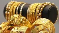 Giá thấp, vàng nội bị xuất lậu ra nước ngoài