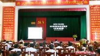Nghi Lộc: tuyên truyền chính sách pháp luật về BHXH, BHYT