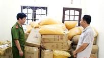 Quỳnh Lưu: 3 tháng xảy ra 90 vụ phạm pháp hình sự