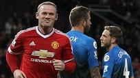 Thắng nhẹ Bournemouth, Man Utd tắt hy vọng đoạt vé dự Champions League