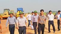 Nhà máy xi măng Sông Lam giai đoạn 2 sẽ khởi công vào tháng 6/2016