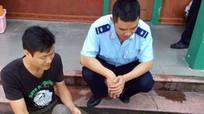 Mua tê tê từ Lào về Việt Nam bán kiếm lời