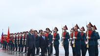 Thủ tướng Nguyễn Xuân Phúc dự Hội nghị đối thoại cấp cao ASEAN - Nga