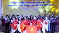 Đại học Vinh: Hơn 700 sinh viên tham gia Liên hoan hợp xướng