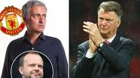 Diễn biến mới không thể ngờ về 'ghế nóng' ở Old Trafford