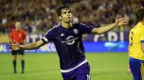 Kaka lĩnh lương cao nhất MLS, gấp bảy lần Lee Nguyễn