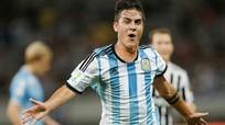 ĐT Argentina chốt danh sách dự Copa America 2016