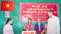 Hôm nay hơn 2,1 triệu cử tri Nghệ An đi bầu cử
