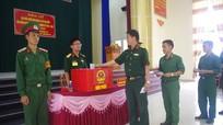 Sư đoàn 324: Tổ chức tốt công tác bầu cử trên địa bàn Nghệ An và Thanh Hóa